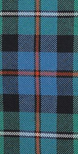 Plaid and Brooch Package